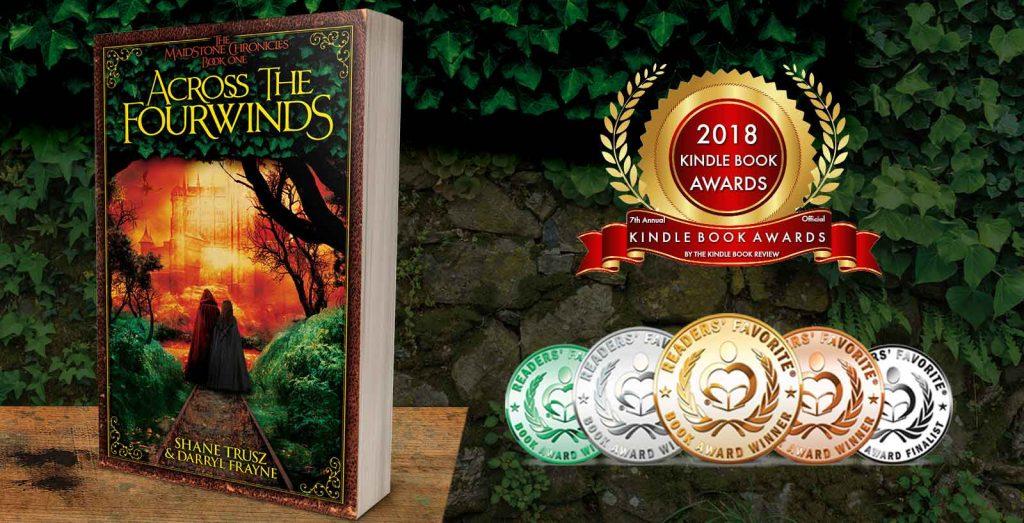 book award contests - May2018