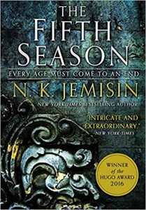 The Fifth Season novel